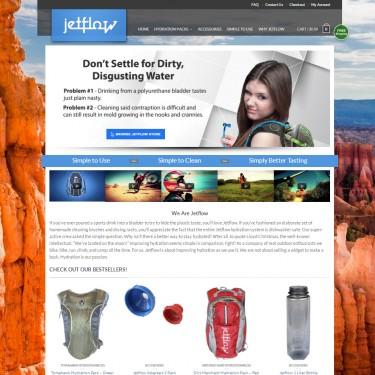 Jetflow